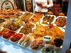 Удивительно вкусная кухня Черногории