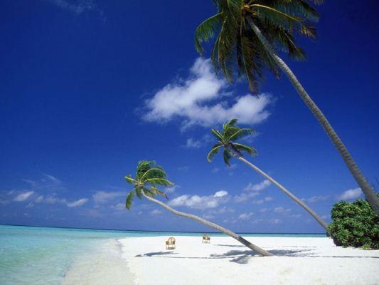 райское место фото